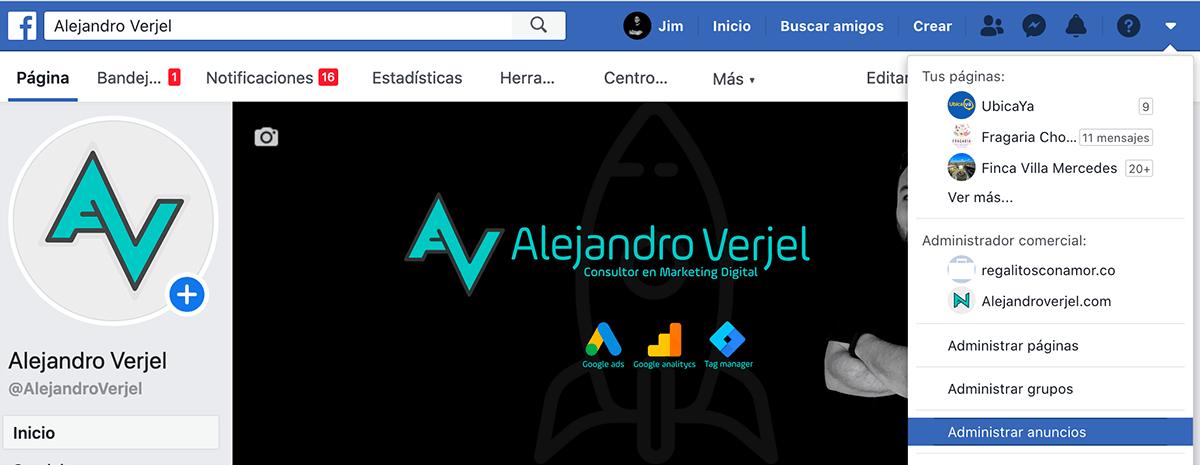 pixel facebook