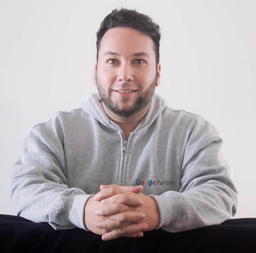 Consultor en marketing digital