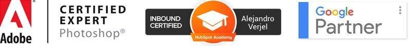 google partner hubspot expert